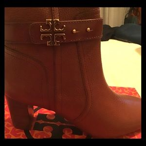Tory Burch Elina Boot.